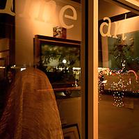"Nikitas Kavoukles art opening ""Mythos,"" Sarasota, Fl"