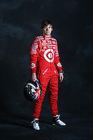 Dan Wheldon, 2008 Indy Car Series, Miami Grand Prix, Homestead, FL, March 29, 2008