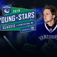 2016 Canucks Young Stars