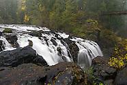 Englishman River Falls Provincial Park Photos