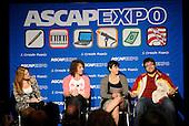 4/29/2011 - ASCAP Expo 2011 - Day 2