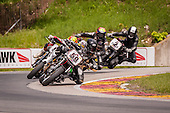 AMA Pro Road Racing Sunday June 2, 2013