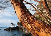 Washington Islands: San Juan Islands