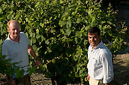 Symington Family Estates - Dominic Symington & Joao Pereira