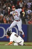 20140702 - St. Louis Cardinals @ San Francisco Giants