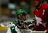 Shamrocks vs Salmonbellies June 20, 2014