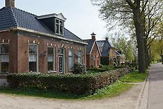It Heechsan, Tytsjerksteradiel, Fryslan, Netherlands