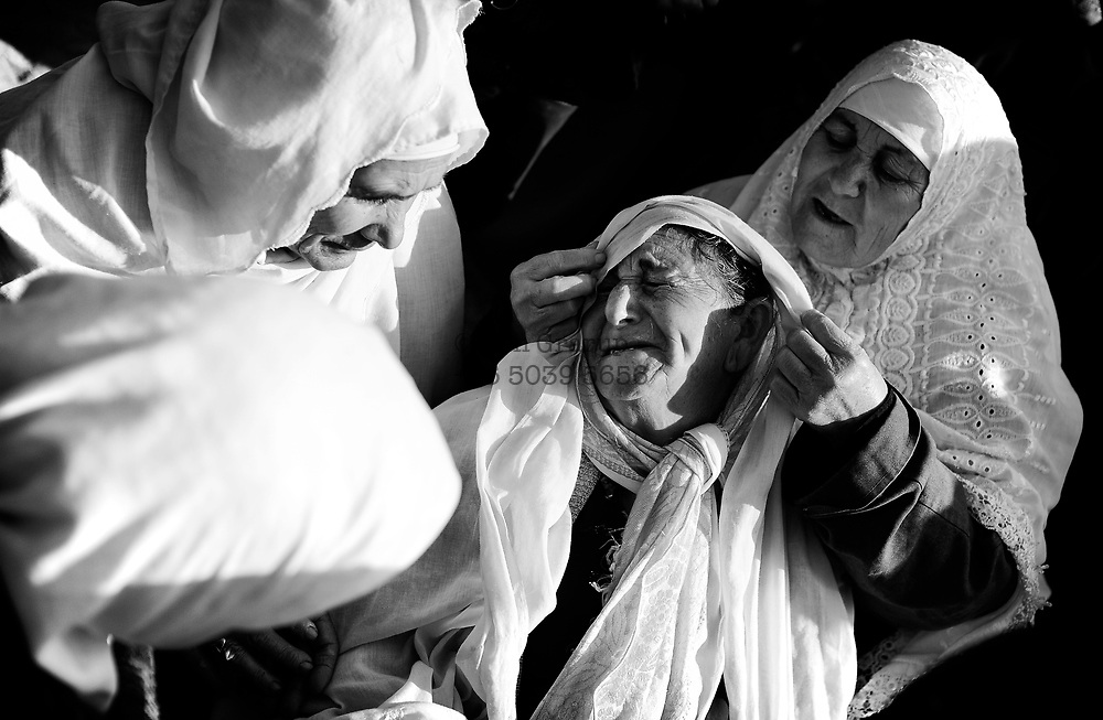 "Billeder fra Gaza by - Israeli operation ""cast lead"" in gaza."