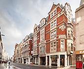 Chichester Rents, Chancery Lane, London