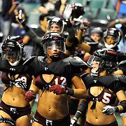 Lingerie Football League - Tampa v Miami