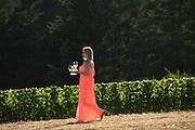 Archery Summit Swine & Wine, Dundee Hills, Willamette Valley, Oregon