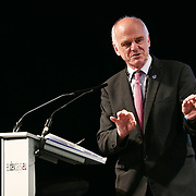 03 June 2015 - Belgium - Brussels - European Development Days - EDD - Food - Joining forces to make undernutrition history David Nabarro , United Nations Secretary-General's Special Envoy on Ebola and Special Representative for Food Security and Nutrition © European Union