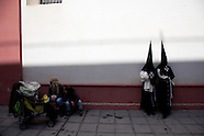 Traditions - Holy Week in The Streets of Seville