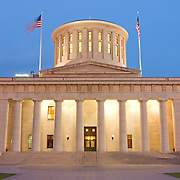 State Capitol Buildings of the United States