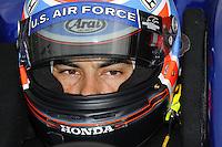 Raphael Matos, Indy Car Series