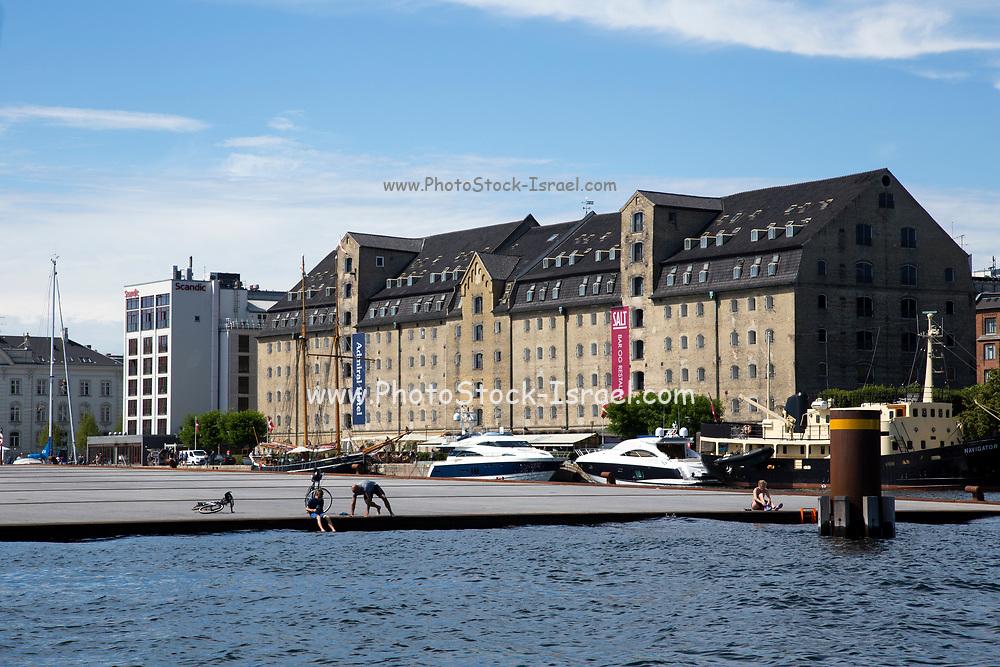 Hovedstaden, Copenhagen, Denmark