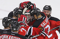 May 6, 2012: Stanley Cup Semifinals Game 4 - Philadelphia Flyers at New Jersey Devils