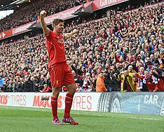 150502 Liverpool v QPR