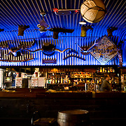 The Ghan.  Bojangles, a typical outback pub in Alice Springs, Northern Territory, Australia. Image © Arsineh Houspian/Falcon Photo Agency.