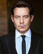 Actor Headshot Photography Chris Baxendale