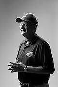 Robert Bronson<br /> Army<br /> Specialist 4<br /> Communications Specialist<br /> 1968 - 1970<br /> Vietnam<br /> <br /> Veterans Portrait Project<br /> Chicago, IL