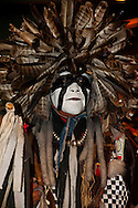 Sioux, Traditional Dancer, Milk River Indian Days Pow Wow, Fort Belknap Indian Reservation, Montana.
