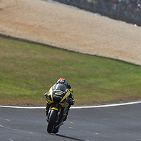 2011 MotoGP World Championship, Round 16, Phillip Island, Australia, 16 October 2011, Colin Edwards