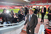 King Kenny returns to Liverpool