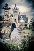 Melanie & Dan, married at ElmHurst Inn<3