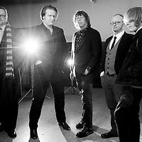 Columbus band The Hexers.(Jodi Miller)