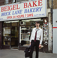 Beigel Bake portrait