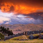 PERU: Cuzco, Urubamba, Lares trek 2000