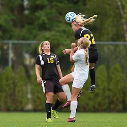 Women Soccer vs. UPS 10-21-15