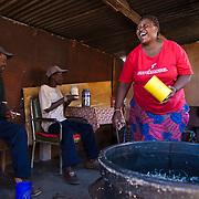 SAB South African homebrew