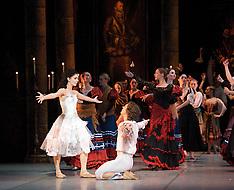 APR 2 2013 Laurencia, The Mikhailovsky Ballet