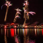 40th WEBN Fireworks