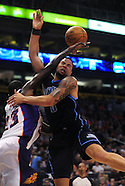 NBA: Utah Jazz vs Phoenix Suns//20100319