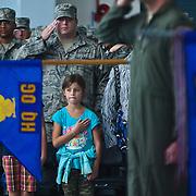 220 Delaware Air National Guard members return home