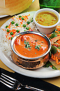 Saffron Indian Kitchen in Bala Cynwyd, PA offer a full menu of fine Indian Cuisine.