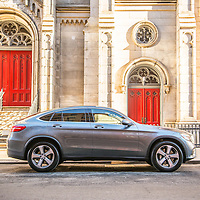 GLC Coupe - NYC Photopass
