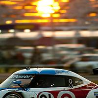 #01 Chip Ganassi Racing with Felix Sabates BMW Riley: Joey Hand, Scott Pruett, Graham Rahal, Memo Rojas