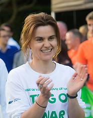 2016-06-16 Murdered Jo Cox MP in recent parliamentary tug-of war