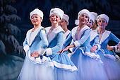 A Winter Wonderland – AOC Ballet