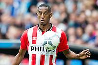 EINDHOVEN - PSV - FC Groningen , Voetbal , Seizoen 2015/2016 , Eredivisie , Philips stadion , 16-08-2015 , PSV speler Joshua Brenet