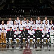 Team Orr Team and players photos