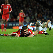 Blackburn Rovers v Liverpool