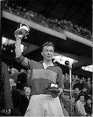 1960 Oireachtas Hurling Final Cork v Tipperary and London v Carlow