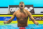 2016 Windsor 13 th FINA WORLD SWIM CHAMP 25m