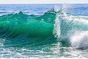 BREAKING WAVE #62.JPG  Baja Mexico