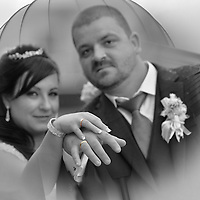 Mira & Aleks Wedding - 2015
